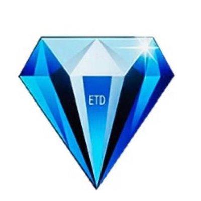 Etherdiamond