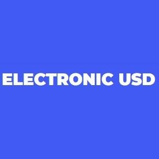 Electronic USD